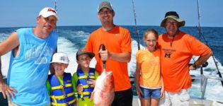Fishing @ UAQ