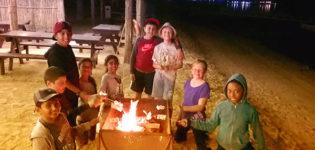 Camping @ UAQ