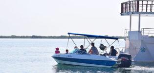 Boat Berthing